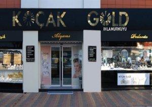 """""""Koçak Gold"""" işində sensasion səs yazısı ortaya çıxdı"""