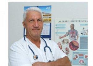 Doktor Mehdi Mehdiyev qəflətən keçinib - oğlu səbəbini açıqladı