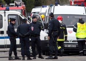 Fransada silahlı hücum: 3 qadın yaralanıb