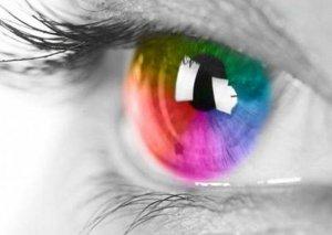 Dünyada kişilərin 8, qadınların isə 0,5 faizi daltonikdir