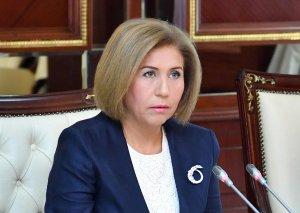 "Bahar Muradova: Ermənistanda ""seçki oyunu"" oynanıldı"