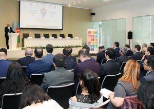 Şahin Mustafayev: İnnovativ yeniliklərin yayılması, onların istehsal sahəsində tətbiqi ölkələr üçün yeni çağırışlar yaradır