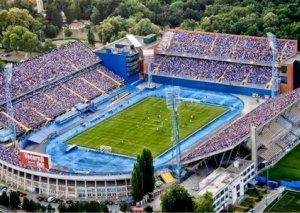 Xorvatiya - Azərbaycan matçının keçiriləcəyi stadion müəyyənləşib