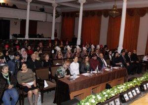"""""""Rəqs Kaleydoskopu"""" adlı birinci beynəlxalq festival iştirakçıları mükafatlandırılıb"""