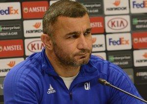 """Qurban Qurbanov """"Arsenal""""la oyundan danışdı"""