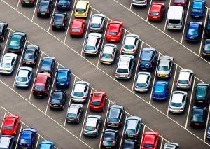 Yeni ildə parklanma yerləri pulsuz olacaq