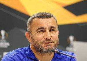 """""""Daha yaxşı oyun göstərə bilərdik"""" - Qurban Qurbanov"""