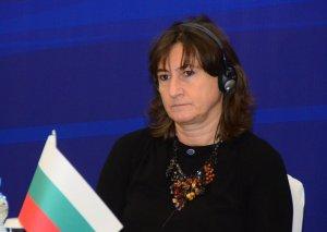 Nazir müavini: Bolqarıstan QDİƏT-də Azərbaycanın işini davam etdirəcək