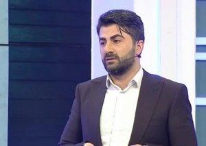 Zaurdan efirdə BİABIRÇI SƏHV