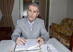 Yazıçı-publisist Ayaz Əhmədov vəfat edib