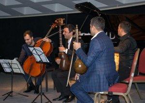 Portuqaliya klassik musiqisi Azərbaycan xalq müsiqisi ilə birləşir