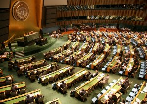 BMT Baş Assambleyası Qaçqınlar haqqında Qlobal Saziş qəbul edib