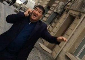 """""""Hacı Mazan""""ın işdən çıxarılan oğlunun 300 minlik maşınları"""