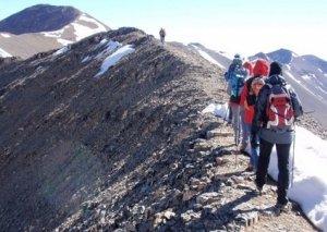 Mərakeşin Tubkal dağında iki avropalı turist qətlə yetirilib