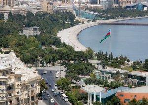 Azərbaycan biznesin aparılması üçün ən yaxşı ölkələrin reytinqində 70-ci yeri tutub