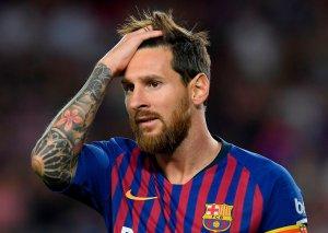 """Messi: """"Yuventus"""" Ronaldo ilə daha da güclü olub"""