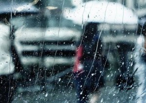 Bu gün bəzi yerlərdə yağış yağacaq