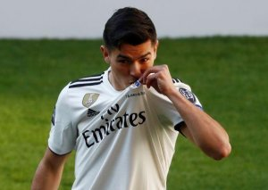 """""""Real""""ın yeni transferi """"Barselona"""" azarkeşi çıxdı"""
