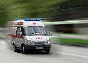 Rusiyanın Rostov vilayətində partlayış nəticəsində 5 nəfər yaralanıb
