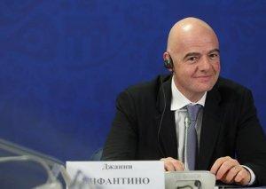 FİFA DÇ-2022 iştirakçılarının sayının artımı ideyasına baxacaq