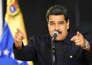 Venesuela prezidenti Nikolas Maduro Braziliya prezidentini Hitlerə bənzədib