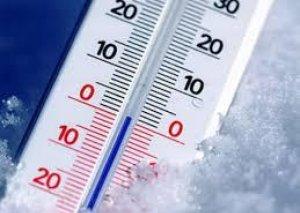 Havanın temperaturu 10 dərəcə aşağı enəcək