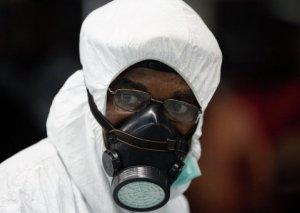 Konqoda Ebola virusundan ölənlərin sayı 402 nəfərə çatıb