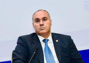 DGK sədri İtaliya səfiri ilə görüşüb