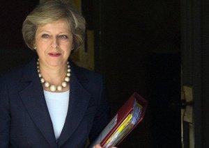 Tereza Mey Böyük Britaniyanın baş naziri postunu qoruyub saxlayıb