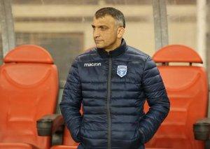 """""""Futbolçularım tapşırığın 75-80 faizini yerinə yetirdilər"""" - Elşad Əhmədov"""
