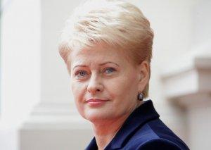 Litva Prezidenti: Azərbaycan Avropanın mühüm tərəfdaşıdır