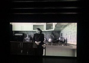 """""""Bridges"""" festivalı çərçivəsində azərbaycanlı rejissorun filmi nümayiş olunub"""