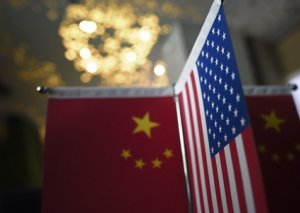 Tramp: Çində ÜDM-in artım tempi ABŞ-la ticarət mübahisələri səbəbindən minimuma düşüb