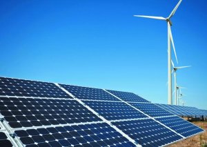 Azərbaycan alternativ enerji üzrə bir sıra iri layihələr həyata keçirə bilər