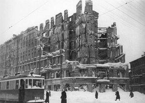 Sankt-Peterburqda blokada dövrünə dair film çəkiləcək