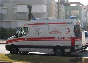 Kerç boğazında baş verən yanğın zamanı Türkiyənin dörd vətəndaşı ölüb