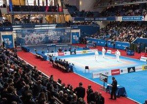 """Karateçilərimiz """"Paris Open"""" turnirində güclərini sınayacaq"""