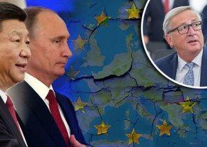 """Avropanın 30 intellektualı """"qoca qitə""""ni """"Kremlin ağası""""ndan qorunmağa çağırdı"""