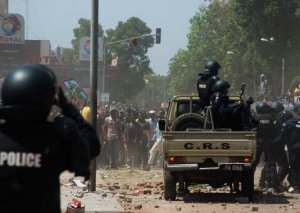 Burkina-Fasoda terror aktı: 10 nəfər ölüb