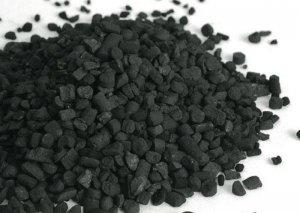 Qara kömürün ağardıcı xüsusiyyəti