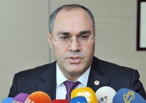 """Səfər Mehdiyev: """"Azərbaycanda gömrük prosedurları xeyli sadələşdiriləcək"""""""
