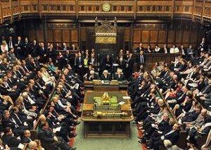 """Britaniya parlamenti """"Brexit"""" sazişi üzrə 13 fevral təkrar səs verəcək"""