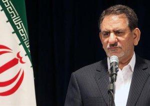 Birinci vitse-prezident: İran Suriyanın silahlı münaqişədən sonra bərpasına yardım edəcək
