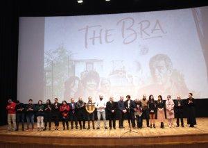 İtaliya-Azərbaycan Beynəlxalq Film Festivalına yekun vurulub