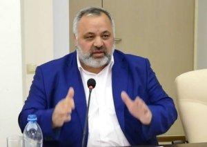 Gürcüstanın azərbaycanlı deputatları Söyün Sadıqovu təxribatda suçladılar