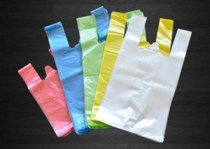 Marketlərdə polietilen torbalar ödənişli ola bilər
