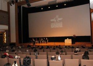 İtaliya-Azərbaycan Beynəlxalq Film Festivalının qalibləri mükafatlandırılıb