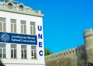"""Dünyanın ən yaxşı 500 universiteti – """"UNEC-100"""""""
