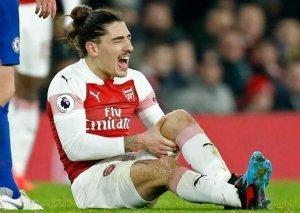 """""""Arsenal""""ın futbolçusu əməliyyat olundu"""