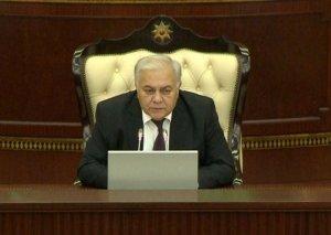 Oqtay Əsədov: Parlament qanunvericilik fəaliyyətini artıracaq
